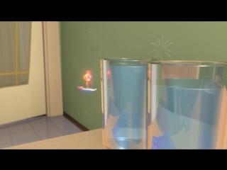 Фиксики - Ноты _ Познавательные мультики для детей