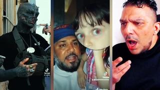 Il Faut Pas Avoir Peur 😨 Pour Regarder La Vidéo TiK ToK !!!