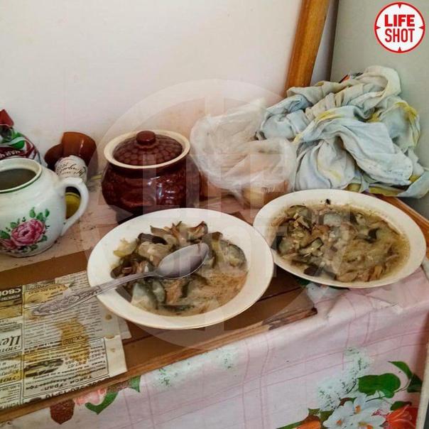 В Башкирии отец собрал грибов и приготовил из них ужин. Погибла 6-летняя девочка 28-летний Булат Хайруллин потерял супругу пару месяцев тому назад, поэтому воспитание 6-летней дочери и 2-летнего