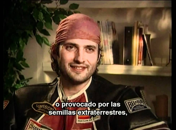 The Faculty 1998 Robert Rodriguez Interview