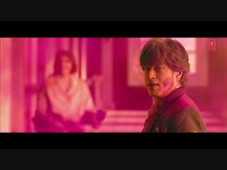 Zero mere naam tu full song ¦ shah rukh khan, anushka sharma, katrina kaif ¦ ajay-atul ¦t-series