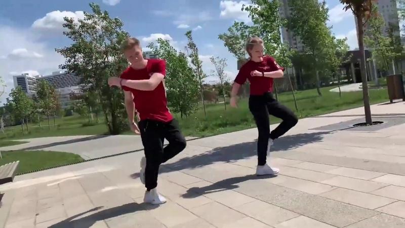 Леша Свик Луна Shnaps Remix *Shuffle Dance*Club House*Cutting Shapes*