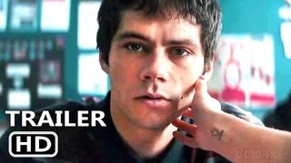 FLASHBACK Trailer (2021) Dylan O'Brien, Drama Movie