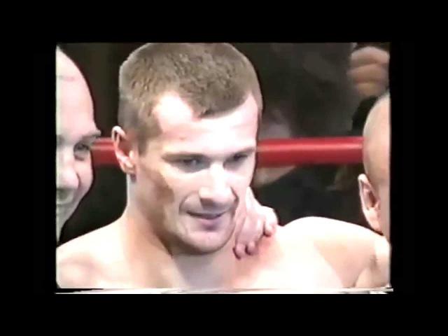 Mirko Cro Cop Filipović vs Kazuyuki Fujita (2001)