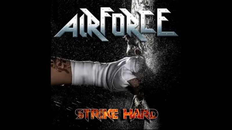 Airforce Strike Hard 2020