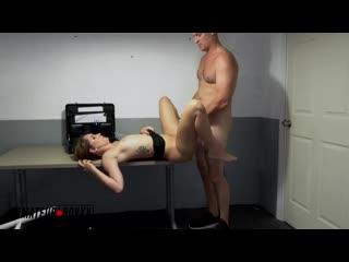 Natalie Porkman - Plays Good Cock Bad Cock
