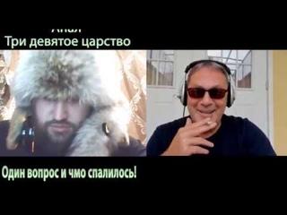 ВАТКА РУСС   Блогеры РФ и т.п.