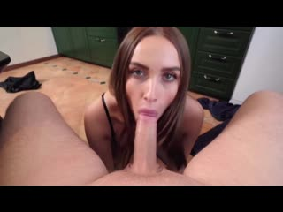 Luxury Girl / Big Tits Homemade Russian POV HD