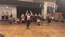 Orit Maftsir workshop in Germany 2018 - Hawel Teftekirni