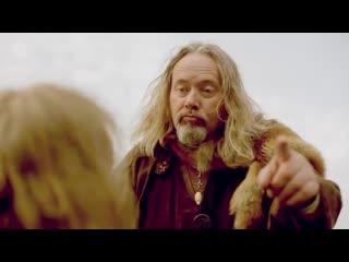 Викинг и туалет real viking visits wc lol