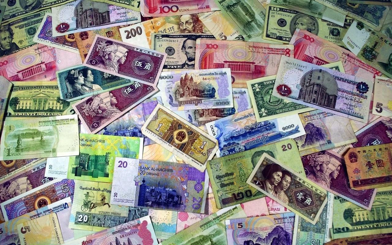 выполнения поделок валюты разных стран мира фото вспышкой условиях яркого