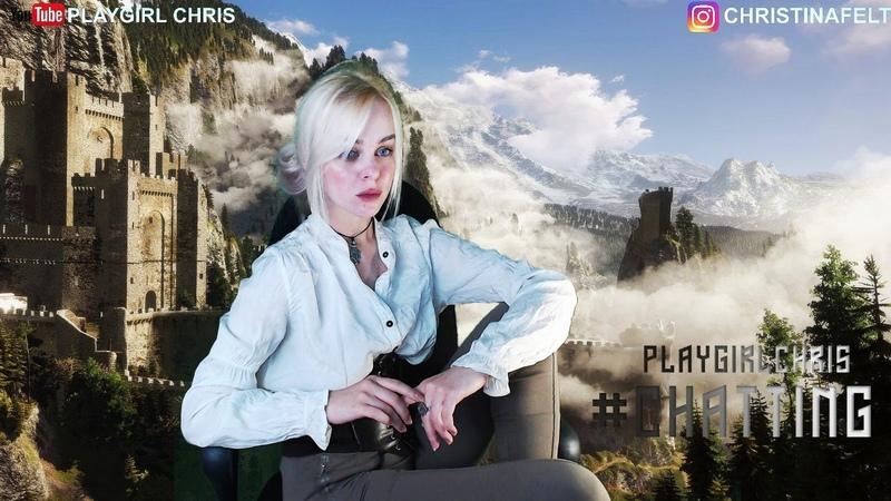 БЕЗРАБОТНЫЕ С КРИСТЮШКОЙ ▷ PlayGirl Chris