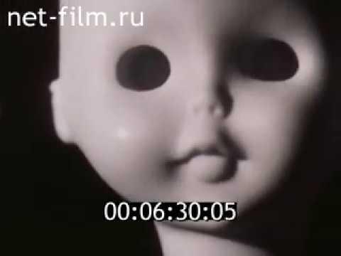 Б Гребенщиков и Аквариум Фильм Жажда ЛСДФ С Дебижев 1988