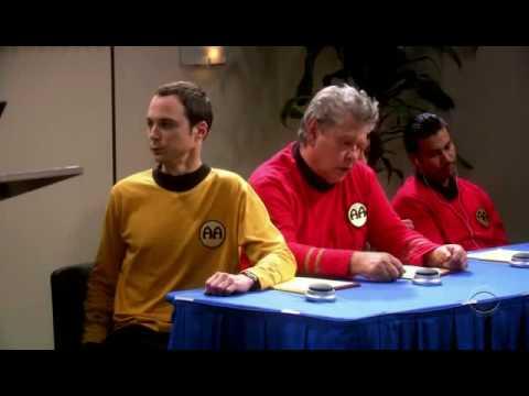 The Big Bang Theory Теория Большого взрыва Кубок Физики