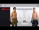 VBL 15 Middleweight Sam Alvey vs Cezar Ferreira
