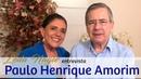 COM A PALAVRA PAULO HENRIQUE AMORIM LEDA NAGLE