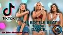 Ricky Desktop the Bottle Beat TikTok Dance Challenge