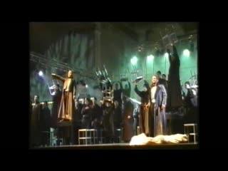 VERDI - MACBETH - (DIMITRIU, HYMAN, BUJOR, VALERI, MELI, MALANDRA) - FRIZZA - SPOLETO