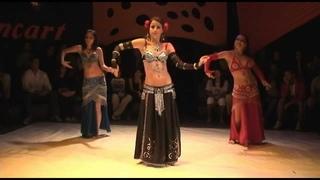 Joline Andrade   Dança do Ventre   Fusion Bellydance (2007)