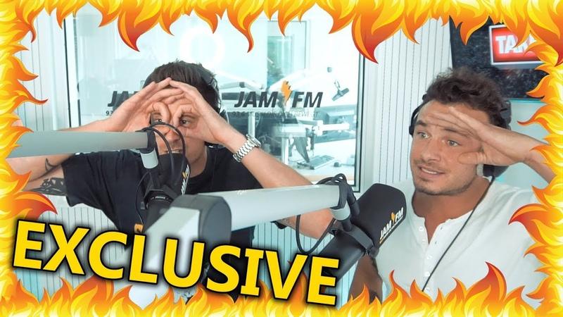 SDP - EXCLUSIVE ⚡ JAM FM