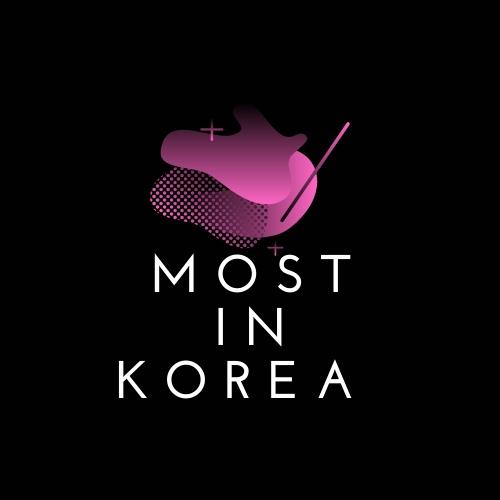 Афиша Краснодар MOST IN KOREA 2020