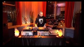 Rakim &  Present The Live Mixtape: God MC Edition [Part One: Live DJ Set]