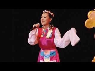 Китайская песня-исп. Khan Hua