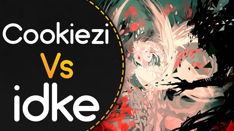 Cookiezi vs idke! Imperial Circus Dead Decadence - Uta (Kite) [Himei]