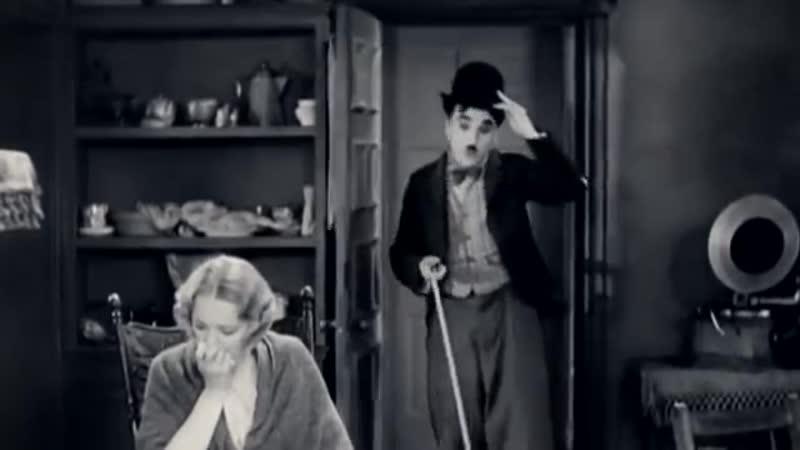 Love is Blue Charlie Chaplin