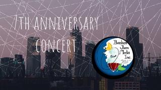 【15 UTAU】7th anniversary concert!