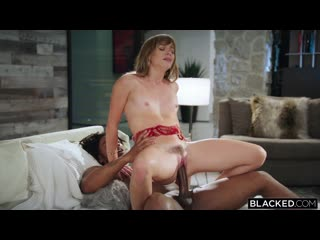 Naomi Swann - Symbiotic Relationship Brunette, Clips, HD, Interracial, Neighbor, Voyeur