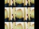 Кератиновое выпремление волос!