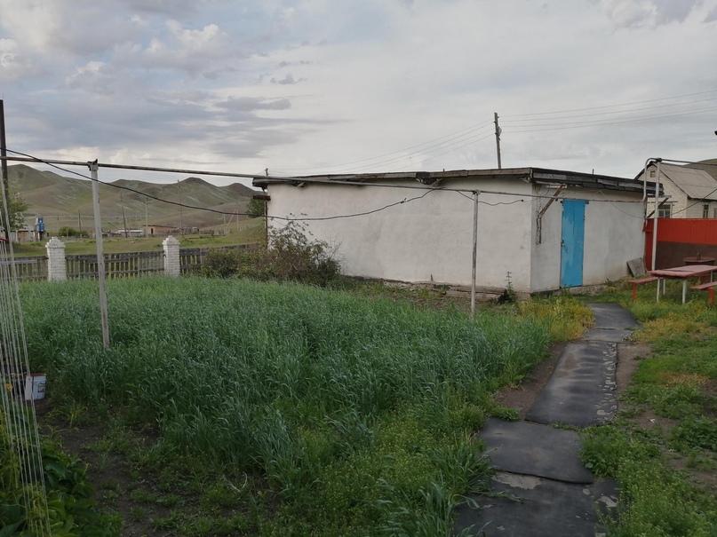 Продаётся большой, светлый и тёплый дом   Объявления Орска и Новотроицка №11223