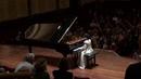 Bach. Choral from Cantata BWV 147, transcr. Myra Hess. Encore by Alexandra Dovgan at Concertgebow.