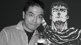 Kentaro Miura - In Loving Memory