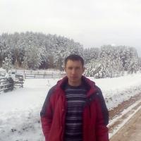 Личная фотография Александра Устьянцева