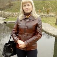 ЛюдмилаПроховник (паньчук)