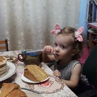 Фотография Алевтины Булахтиной ВКонтакте