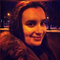 Ольга Чудайкина, 0 подписчиков
