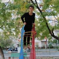 Фотография профиля Максима Паренюка ВКонтакте