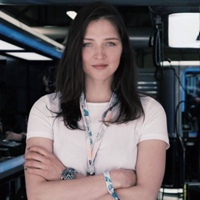 Фотография профиля Алёны Заварзиной ВКонтакте