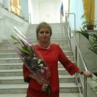 Фотография страницы Анастасии Рожняковой ВКонтакте