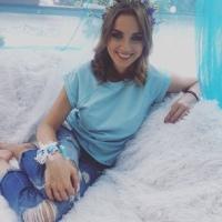 ЮлияСолодова