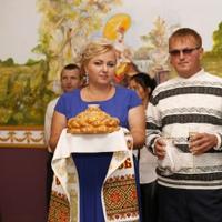 Фотография анкеты Оксаны Змиевской ВКонтакте
