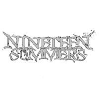 Логотип nineteensummers. Промо-группа