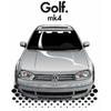 Volkswagen Golf-IV
