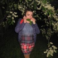 Фотография Олеси Холодниковой ВКонтакте
