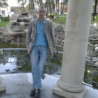 Фотография анкеты Олега Макарова ВКонтакте