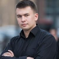 Личная фотография Ильи Ремесло ВКонтакте