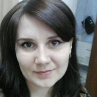 Личная фотография Ирины Комаровой